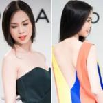 Thời trang - Top 5 HHVN Ngọc Anh xinh tươi hút mắt