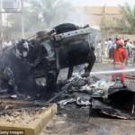 Tin tức trong ngày - Hàng trăm sinh viên Iraq bị Al-Qaeda bắt làm con tin