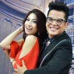 Ca nhạc - MTV - Pha Lê gợi cảm, nghịch ngợm cùng Thanh Bạch