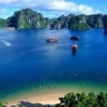 Du lịch - Vịnh Hạ Long vào top không gian xanh châu Á