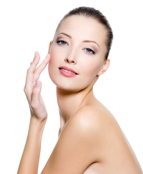 7 giải pháp dưỡng ẩm cho làn da tươi sáng