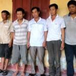 Tin tức trong ngày - Ngày 10/6 xử vụ gây rối ở Khu kinh tế Vũng Áng