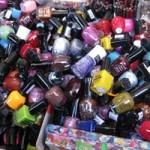 Thị trường - Tiêu dùng - Những loại mỹ phẩm ngoại nhập có giá vài nghìn đồng