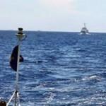 Tin tức trong ngày - CNN tố cáo tàu Trung Quốc gây hấn