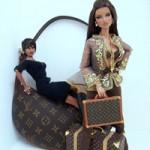 Thời trang - Cách nhận biết một chiếc túi Louis Vuitton hàng nhái