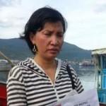 Tin tức trong ngày - Con tàu ĐNa 90152 và người đàn bà biển