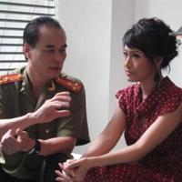 """Mạo hiểm phim mới về """"bầu"""" Kiên, Dương Chí Dũng"""