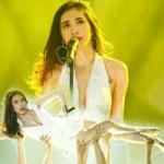 Ca nhạc - MTV - Thủy Tiên làm nóng bừng sân khấu