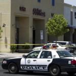 Tin tức trong ngày - Mỹ: Xả súng ở Las Vegas, 5 người thiệt mạng