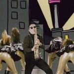 MV mới của  cha đẻ Gangnam Style : Sexy, hài hước