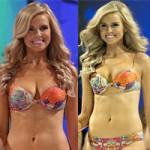 Thời trang - Hoa hậu Hoàn vũ Úc đoạt vương miện nhờ tăng cân