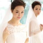 Thời trang - Trà My Idol mạnh tay chi 200 triệu cho váy cưới