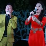 Ca nhạc - MTV - NSƯT Việt Hoàn song ca với Á quân Sao mai 2007