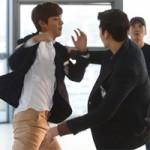 Phim - Video: Cú đánh trời giáng của Lee Min Ho