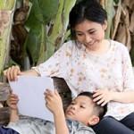 Bạn trẻ - Cuộc sống - Bài văn tả mẹ khiến dân mạng thích thú