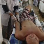 An ninh Xã hội - Hỗn chiến, một thanh niên bị bắn trọng thương