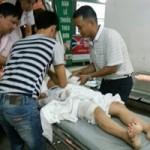 Tin tức trong ngày - Hải Phòng: Tai nạn kinh hoàng, hơn 40 người cấp cứu