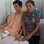 Tin tức trong ngày - Tai nạn 12 người VN chết ở Thái Lan: Lời kể người sống sót