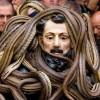 Bí ẩn rắn độc hành hương giáo đường