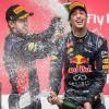 BXH Canada GP 2014: Cái kết không ngờ