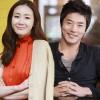 """Choi Ji Woo """"hợp đồng hôn nhân"""" với Kwon Sang Woo"""