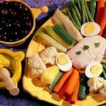 Sức khỏe đời sống - Dinh dưỡng giải nhiệt, tăng đề kháng ngày hè