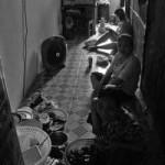 Tin tức trong ngày - Sống trong chung cư đặc biệt 1,5 mét giữa Hà Nội