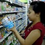 Thị trường - Tiêu dùng - Yêu cầu các tỉnh lập đường dây nóng giá sữa