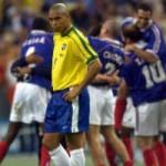 """Bóng đá - Ro """"béo"""" tiết lộ bí ẩn trận chung kết World Cup 1998"""