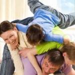 Sức khỏe đời sống - Trẻ có cha mẹ ly hôn dễ béo phì