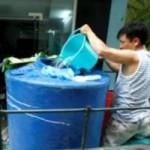 Thị trường - Tiêu dùng - 300.000 đồng/m3 nước sạch ở chung cư