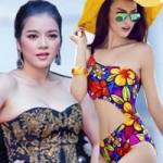 Thời trang - 4 kiều nữ Việt mặc đẹp nhờ giảm cân