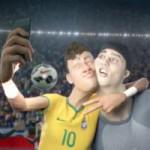 Công nghệ thông tin - Nike tung đoạn phim hoạt hình bóng đá cực hấp dẫn