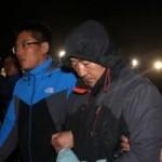 Tin tức trong ngày - Hàn Quốc: Thủy thủ phà Sewol đối mặt công lý