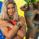 Ca nhạc - MTV - Rạo rực trước dàn mỹ nhân trong 5 ca khúc World Cup