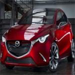 Ô tô - Xe máy - Mazda2 sử dụng động cơ mới tiết kiệm xăng