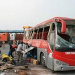 """Tin tức trong ngày - Tai nạn xe khách ở Hải Phòng: """"Tôi kinh sợ giao thông VN"""""""