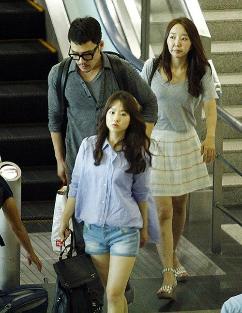 Park Bo Young T I R I G P Fan Vi T Phim