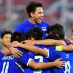 Bóng đá - Đông Nam Á và giấc mơ World Cup