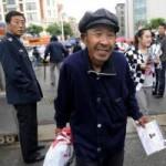 Tin tức trong ngày - TQ: Lão nông 68 tuổi thi đại học lần thứ 14