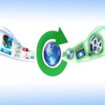 Chuyển đổi định dạng tập tin trực tuyến miễn phí