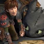 """Phim - """"Bí kíp luyện rồng 2"""" vẽ tiếp thế giới rồng thần"""