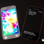 Thời trang Hi-tech - Samsung Galaxy S5 Mini sắp ra mắt