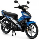 Ô tô - Xe máy - Yamaha giới thiệu xe côn tay Exciter 2014