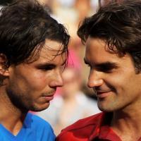 Federer ngả mũ trước chiến tích Roland Garros của Nadal
