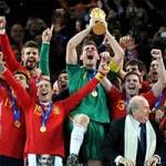 Bóng đá - Châu Âu đấu Nam Mỹ hay cuộc đua của Ronaldo, Messi