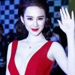 Thời trang - Angela Phương Trinh hở bạo trên thảm đỏ