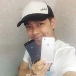 Thời trang Hi-tech - HOT: iPhone 6 trên tay ngôi sao Lâm Chí Dĩnh