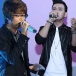 """Ca nhạc - MTV - So giọng Hoài Lâm, Bùi Anh Tuấn với """"Nơi tình yêu bắt đầu"""""""