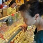 Tài chính - Bất động sản - Mua vàng trang sức vẫn bị thiệt